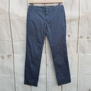Banana Republic Petite Reegan Fit Pants Size 0P